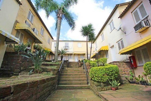 casa 2 dormitórios bairro bom jesus porto alegre